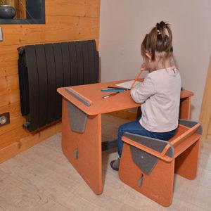 mobilier chambre enfants bureau par garden k