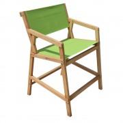 fauteuil k6 vert de garden k