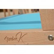 fauteuil k6 de garden k : détails