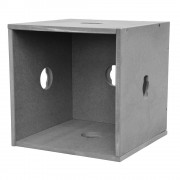kabochon cubes rangement de chez garden k gris