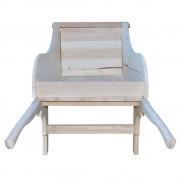 la brouette designé de garden k mobilier bois terrasse jardin die Holzgartenmöbel