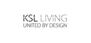 KSL LIVING UNITED BY DESign distribue Garden K