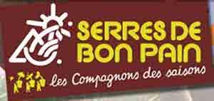 Les Serres de Bon Pain à Saint Georges-sur-Baulche vendent garden k