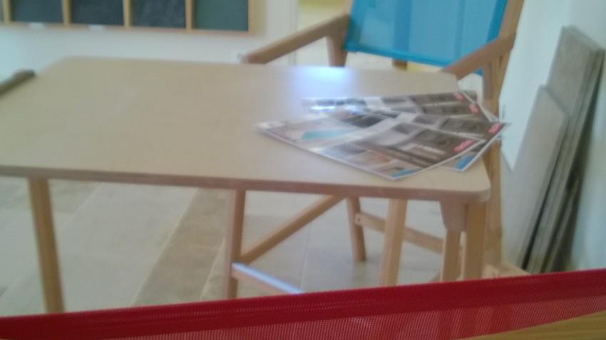 MOBILIER DE JARDIN-CHAISE-FAUTEUIL-TABLE-BOIS-GARDEN K-COULEUR-CONFORT-ASSISE-NATUREL-DESIGN die Holzgartenmöbel