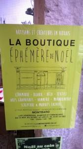 LA MENAGERIE DU 27-BOUTIQUE EPHEMERE-NOEL-GARDEN K-BOIS