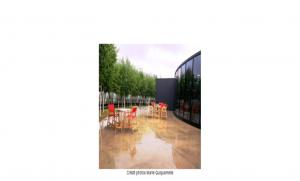 GARDEN K-MUSEOPARC-FAUTEUIL K6-ENSEMBLE K6-APERITIF